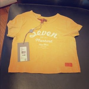 Seven for All Mankind T-Shirt